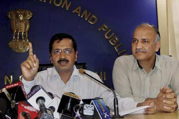 aap to hold open cabinet meeting on monday