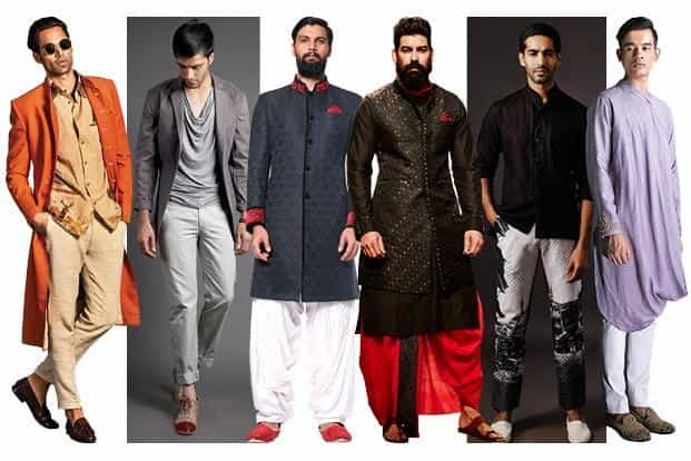42aebe71ad920 The summer man: India's top designers on contemporary men's fashion
