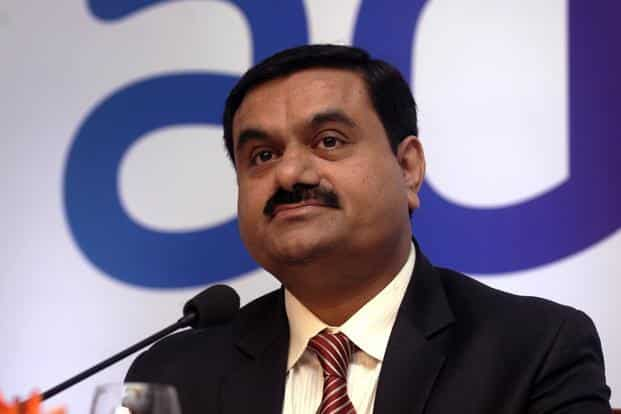 Gautam Adani's wealth has more than quadrupled since Narendra Modi announced his candidacy in September 2013, the biggest gain among the country's elite. Photo: Mint