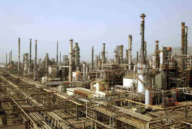 The Bina refinery in Madhya Pradesh plans to expand its 6 mtpa capacity up to 7.8 mtpa over the next three years. Photo: Reuters