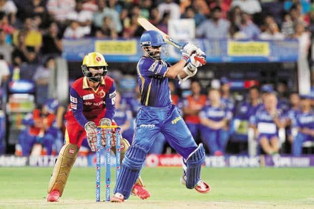 Hotstar has the digital rights to the IPL till 2017. Photo: Arijit Sen/Hindustan Times