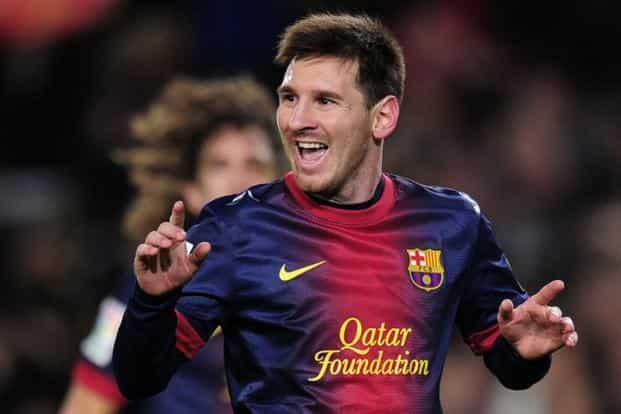 Lionel Messi- Barcelona: This season, Messi has come into his own. After he scored 2 goals within five minutes against Bayern Munich in the semifinals of UEFA Champions League, many hailed Messi as the best ever. Reuters
