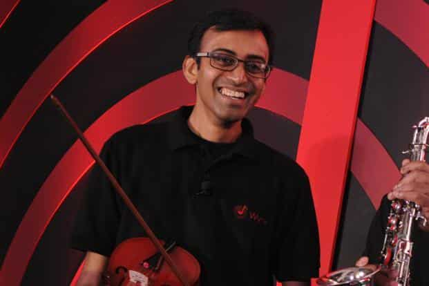 Anand Chandrasekaran comes with 15 years of experience at companies such as online technology firm Yahoo, software innovator Openwave and mobile service management firm Aeroprise Inc. Photo: HT