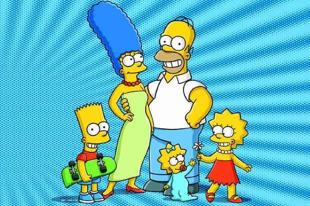 "Will their separation this time around be permanent? Guess we'll have to watch the next season of ""The Simpsons"" that airs on Fox on September 27 to find out."