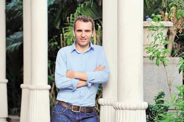 A lack of trust in social organizations is one of the main reasons that would-be donors defer decisions on charity, according to Alexandre Mars, founder and chief executive of Epic Foundation. Photo: S. Kumar/Mint