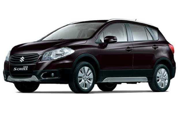 Maruti S-cross: After receiving criticism for their under-powered models, Maruti looks set to nail it with this 1.6 litre diesel engine car.