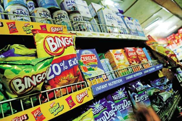 ITC looks at direct supply of products to retail outlets
