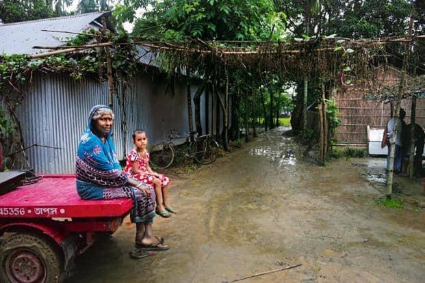 The Indo-Bangla state of mind