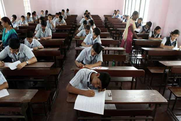 Indian households are not only willing to spend more on education, a near-universalization of primary schooling has helped reduce illiteracy significantly. Photo: HT