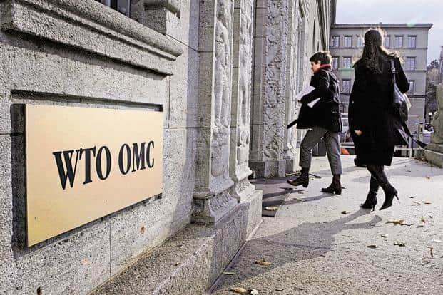 NVCs enable a WTO member to raise a dispute against another member's actions or policies that caused it a loss. Photo: AFP