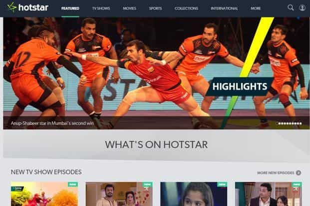 Star India hires Hulu executive for Hotstar
