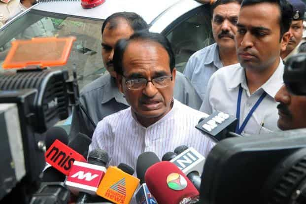 First to be in the eye of the storm will be Madhya Pradesh CM Shivraj Singh Chouhan facing the heat in the Vyapam scam. The multi-crore corruption scandal has claimed more than 49 lives and the opposition will fiercely demand Chouhan's resignation. AFP
