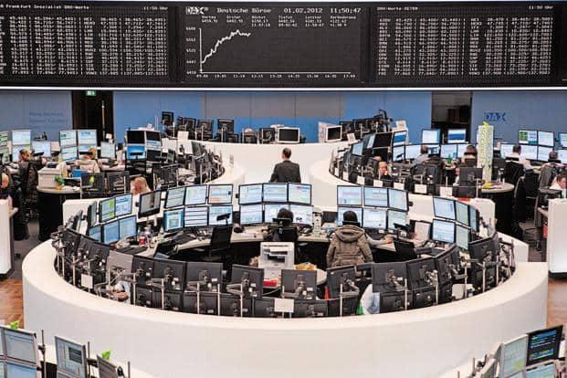 Frankfurt forex market hours