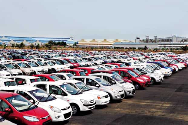 CCI decided to impose a penalty of 2% of the average annual turnover for three financial years in India on Hyundai. Photo: Babu Ponnapan/Mint
