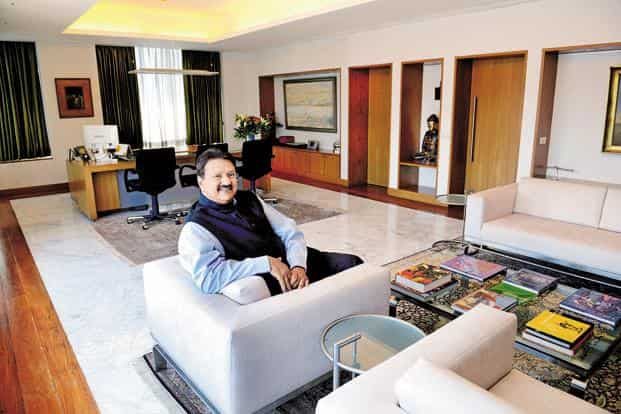 The structured investment group of Piramal Enterprises, controlled by Ajay Piramal, will look at deals in the education, healthcare and other sectors with an ideal ticket size of more than `250 crore. Photo: Abhijit Bhatlekar/Mint