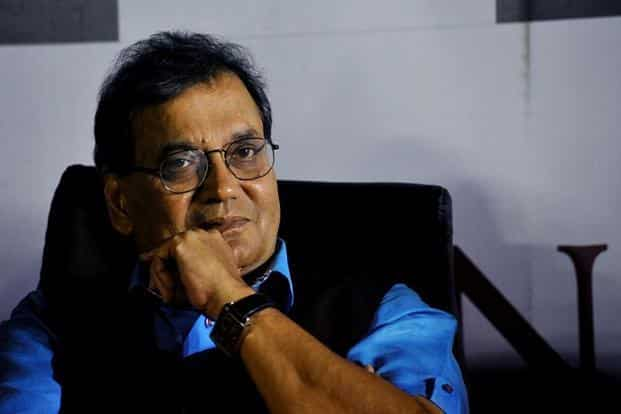 Foxconn and Mukta Arts will soon be announcing joint projects which they will undertake, said Mukta Arts-promoter and filmmaker Subhash Ghai. Photo: AFP