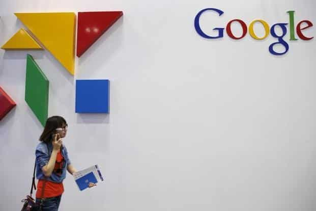 Going forward, the business known as Google will be in charge of search, ads, maps, apps, YouTube, and Android, as well as the tech that underlies these services. Photo: Reuters