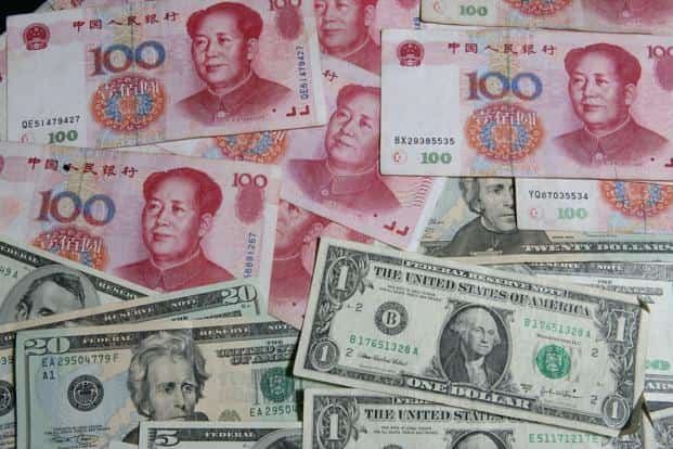 China's devaluation shook global markets just as the currency war appeared to be losing steam in Asia, with Australia and New Zealand toning down calls for weaker rates and Japan refraining from expanding stimulus this quarter. Photo: Bloomberg