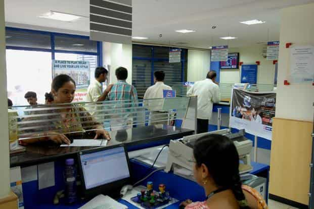 Besides the threat to deposits, competition for state-owned banks will intensify as payment banks, which are backed by digital platforms, adequate capital, zero legacy issues and low-cost innovative and convenient services, will compete heavily for liabilities in rural and semi-urban areas. Photo: Hemant Mishra/Mint