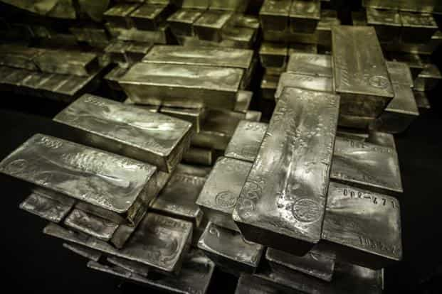 In 1929, when the US and every other major nation pegged their currencies to gold, China alone operated under a silver standard in which the currency was pegged to a specific weight of that metal.