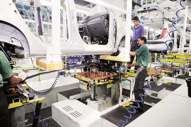 Over the next decade, the automotive sector is likely to contribute in excess of 12% of India's GDP, up from 7% now. Photo: Mint