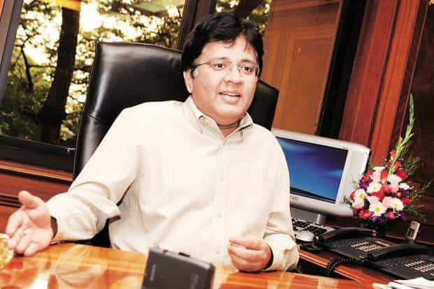Kalanithi Maran's salary rose 2% from the previous year despite the profit of the company being the same at `1,434 crore. Photo: Sai Sen/Mint