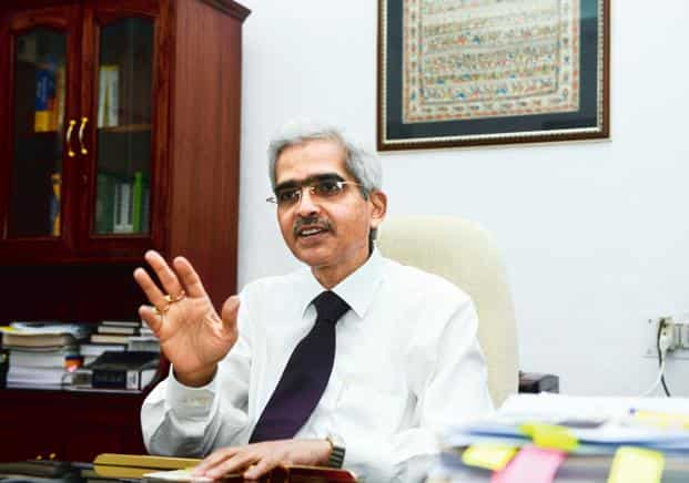 Economic affairs secretary Shaktikanta Das says India gold coins will happen very shortly, early part of the next month. Photo: Mint