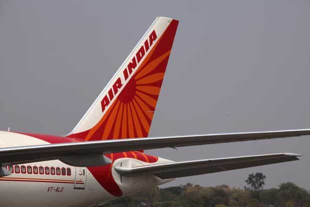 Air India will also fly Indian cricketers of both national and other state cricket teams on domestic and international networks across the globe, said the MoU signed on Sunday. Photo: Bloomberg