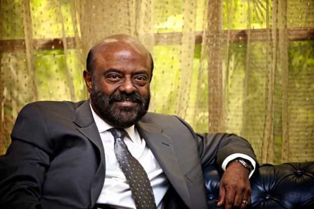 Shiv Nadar of HCL, retained the third rank, as HCL's limited exposure to COVID affected segments such as travel, retail and hospitality resulted in a 67% increase in his wealth to INR 2,36,600 Cr. For the 12 months that ended in December 2020, HCL became only the third Indian IT company to break through the US$10bn revenue mark.