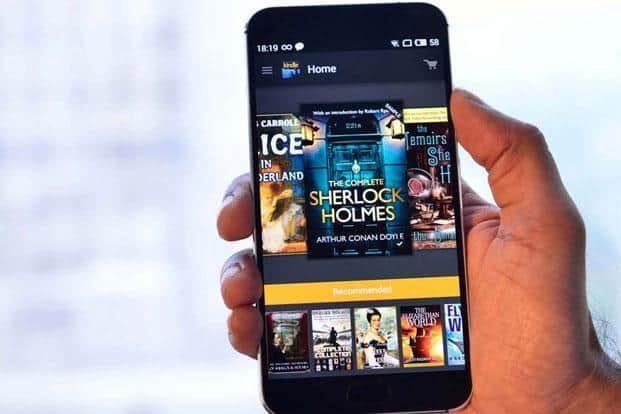 Amazon Kindle vs Scribd: eBook subscription models compared