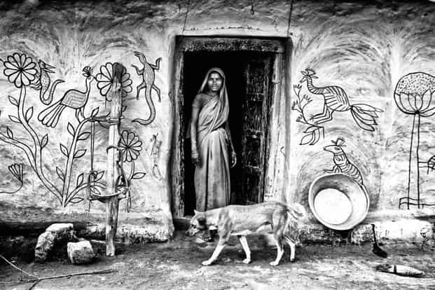 Photographs by Subrata Biswas