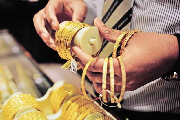 For those who have been paying wealth tax, only gold jewellery and ornaments found in excess of the gross weight declared in the wealth-tax return will be seized. Photo: Priyanka Parashar/Mint