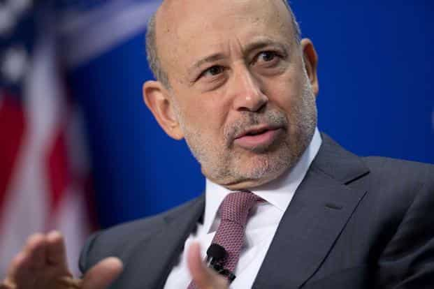 Goldman CEO Lloyd Blankfein's cancer diagnosis: 10 questions