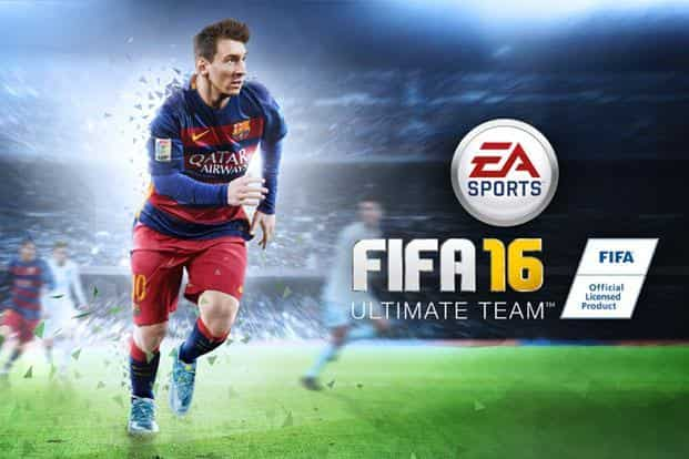 Fifa 16 Ultimate Team is the best football simulation game on the mobile platform
