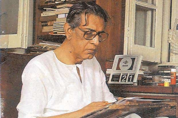 3a7d0599a31d Remembering Satyajit Ray