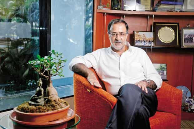 The value an advisor adds is plugging the gap of time, which a client doesn't have, to focus on money management, says Aima of HDFC Bank. Photo: Abhijit Bhatlekar/Mint