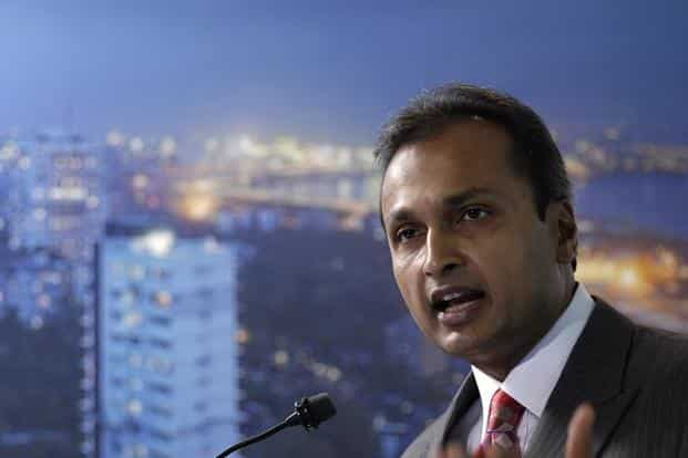 Reliance Group chairman Anil Ambani. Reliance Defence has 11 subsidiaries in niche segments of the defence sector. This is the fourth such tie-up by the Reliance Group, which is trying to tap opportunities in the Indian defence space. Photo: Bloomberg