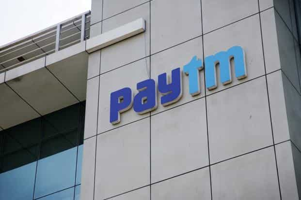 Google and Paytm, which are funding the programme, did not disclose the financial details. Photo: Bloomberg