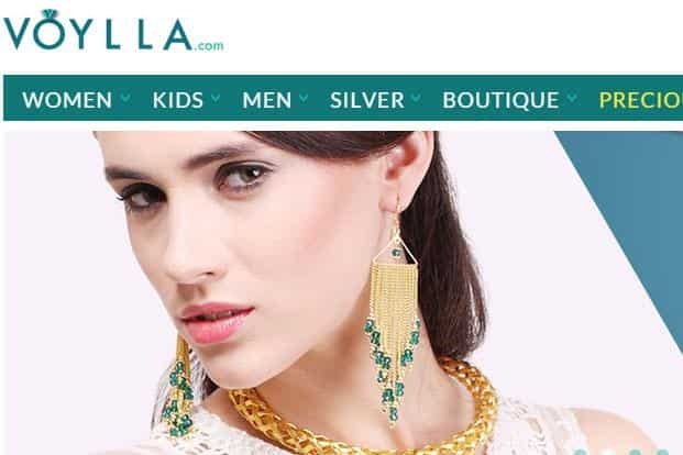 Voylla.com is a fashion jewellery and accessories online retailer.