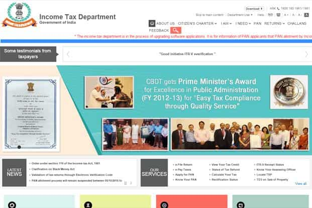 To Day-long Hold Strike Thursday Tax Employees Income Department On