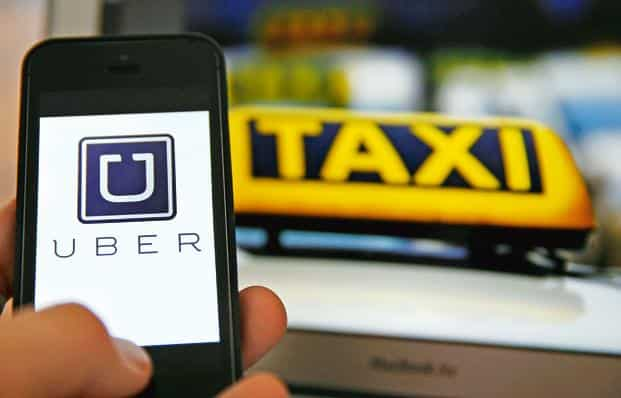 Govt frames rules for cab aggregators like Ola, Uber