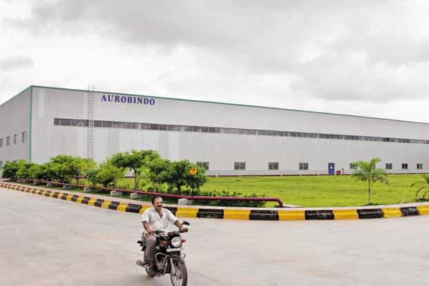 Aurobindo Pharma received final approval from the USFDA to manufacture and market the drug. Photo: Bloomberg