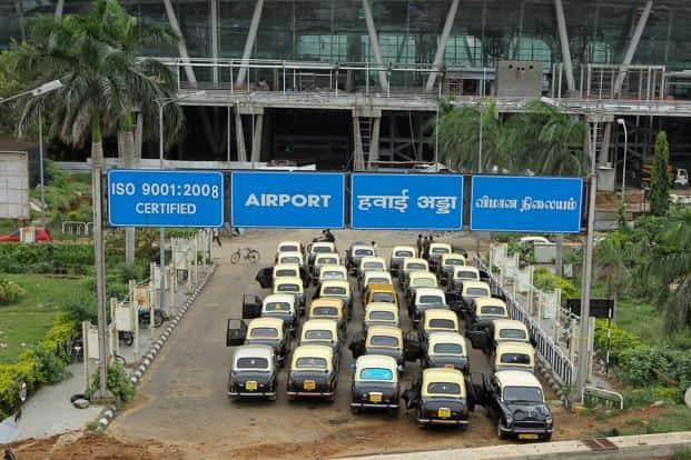 Fliers pointed out numerous deficiencies in the Chennai airport and a recent survey by a travel website tagged it as one of the worst in Asia. Photo: SaiSen/Mint