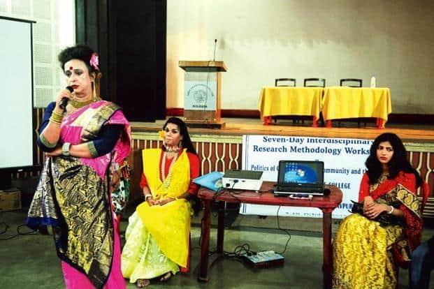 In Kolkata, smashing the sex barrier