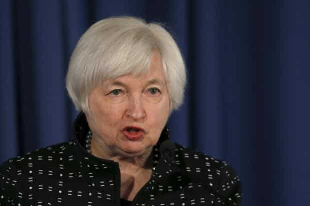 A Plea For Traditional And >> Janet Yellen Cautions Against Overly Aggressive Fed Tightening
