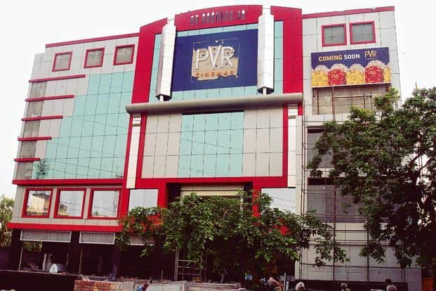 PVR enjoys an occupancy rate of 35-37%, with a reported footfall of 66 million. Photo: Hindustan Times