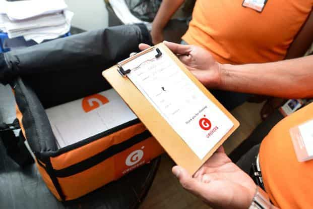 Tiger did not lead the funding round in hyper-local delivery company Grofers, which recently closed a $120 million round led by SoftBank Corp. Photo: Ramesh Pathnia/Mint