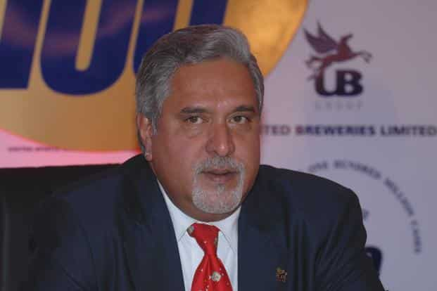 The move comes days after Yes Bank sold United Breweries shares worth Rs778 crore, pushing promoter Mallya to repay loans over Rs7,000 crore taken for the now-defunct Kingfisher Airlines. Photo: Hemant Mishra/Mint