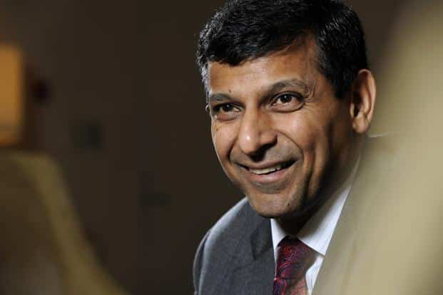 RBI governor Raghuram Rajan. Photo: Bloomberg