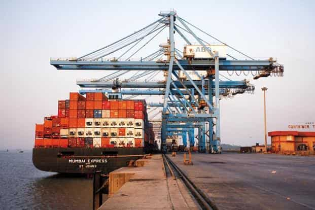 In May 2014, PSA signed a concession agreement with JNPT, to build the new terminal now costing `7,915 crore at the port that handles more than half of India's container cargo.